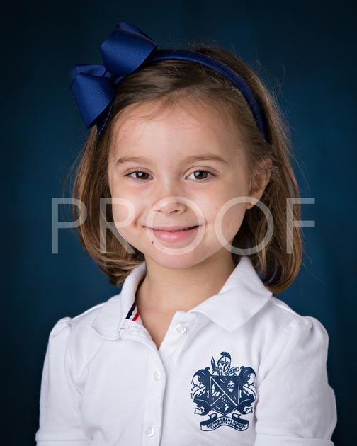 Deville Photography Elementary School Portraits